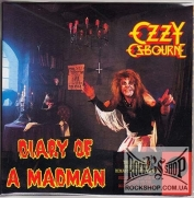 Ozzy Osbourne - Diary Of A Madman (Mini Vinyl Style) (Remastered) (2CD)