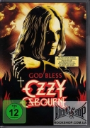 Ozzy Osbourne - God Bless Ozzy Osbourne (Sealed) (DVD)
