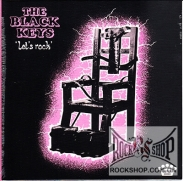 Black Keys, The - Let's Rock (Sealed) (CD)