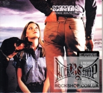 Scorpions - Animal Magnetism (50th Anniversary Deluxe Editions) (Sealed) (CD)