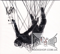 Korn - The Nothing (Sealed) (CD)
