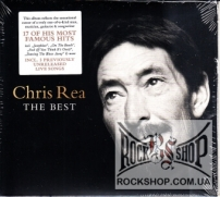 Chris Rea - The Best (Sealed) (CD)