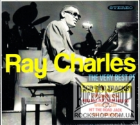 Ray Charles - The Very Best Of Ray Charles (Sealed) (5CD)