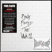 Pink Floyd - The Wall (2016) (Sealed) (2LP)