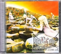 Led Zeppelin - Houses Of The Holy (Digitally Remastered) (Sealed) (CD)