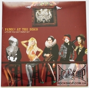 Panic! At The Disco (Panic At The Disco) - A Fever You Can't Sweat Out (Sealed) (LP)