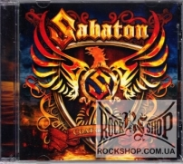 Sabaton - Coat Of Arms (Sealed) (CD)