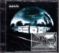 Oasis - Don't Believe The Truth (Special Russian Version) (CD-DA)