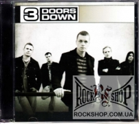 3 Doors Down - 3 Doors Down (CD-DA)
