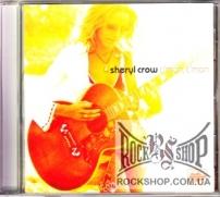 Crow Sheryl C Mon C Mon Cd Da