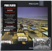 Pink Floyd - A Momentary Lapse Of Reason (2016) (Sealed) (LP)