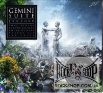 Lord, Jon - Gemini Suite (Remastered) (Sealed) (CD)