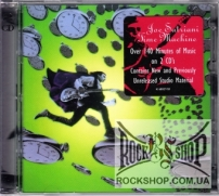 Satriani, Joe - Time Machine (Sealed) (2CD)