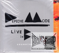 Depeche Mode - Live In Berlin - Soundtrack (Sealed) (2CD)