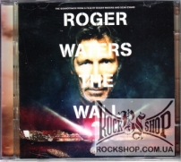 Waters, Roger - The Wall (Sealed) (2CD)