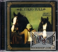 Jethro Tull - Heavy Horses (Digitally Remastered With Bonus Tracks) (Sealed) (CD)