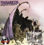 Nazareth - Hair Of The Dog (Loud, Proud & Remastered (Nazareth)) (Sealed) (CD)