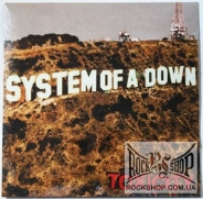 System Of A Down - Toxicity (Sealed) (LP)