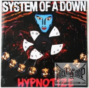 System Of A Down - Hypnotize (Sealed) (LP)