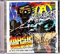 Aerosmith - Music From Another Dimension (Sealed) (CD)