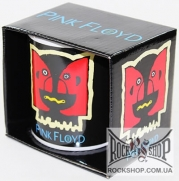 Pink Floyd - Division Bell (Graphic) (Official Merchandise) (Кружка)
