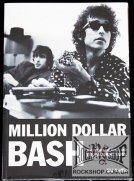 Bob Dylan - Million Dollar Bash: Bob Dylan, The Band, And The Basement Tapes (by Sid Griffin) (Sealed) (Книга)