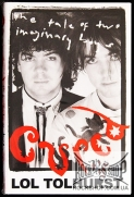 Cure, The - Cured: The Tale Of Two Imaginary Boys (by Lol Tolhurst) (Sealed) (Книга)