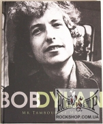 Bob Dylan - Mr Tambourine Man (Sealed) (Книга)