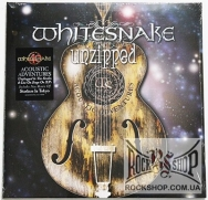Whitesnake - Unzipped: Acoustic Adventures Unplugged In The Studio & Live On Stage / Starkers In Tokyo (Sealed) (2LP)