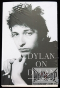Bob Dylan - Dylan On Dylan (by Jonathan Cott) (Sealed) (Книга)
