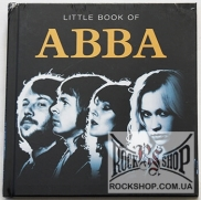 ABBA - Little Book Of ABBA (Sealed) (Книга)