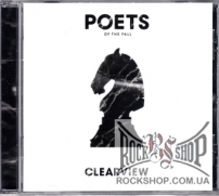 Poets Of The Fall - Clearview (Sealed) (CD)