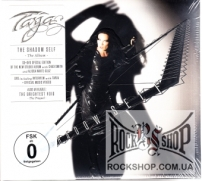 Turunen, Tarja - The Shadow Self (Special Deluxe Edition) (Sealed) (CD+DVD)
