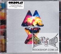 Coldplay - Mylo Xyloto (Sealed) (CD)