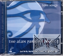 Alan Parsons Project, The - Love Songs (Sealed) (CD)