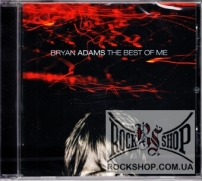 Adams, Bryan - The Best Of Me (Compilation) (Sealed) (CD)