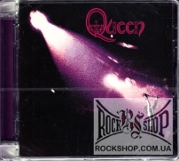 Queen - Queen (2011 Digital Remaster) (Sealed) (CD)