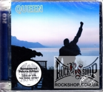 Queen - Made In Heaven (2011 Digital Remaster / Deluxe Edition With Bonus EP) (Sealed) (2CD)