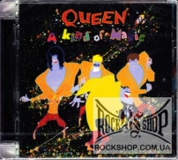 Queen - A Kind Of Magic (2011 Digital Remaster) (Sealed) (CD)