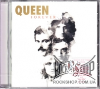 Queen - Queen Forever (Sealed) (CD)