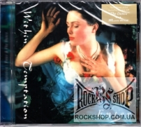 Within Temptation - Enter & The Dance (Sealed) (CD)
