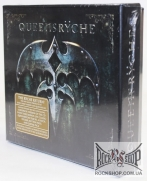 Queensryche - Queensryche (Limited Edition Box Set) (Sealed) (CD)