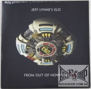 Jeff Lynne's ELO (Electric Light Orchestra) - From Out Of Nowhere (Sealed) (LP)