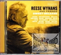 Wynans, Reese And Friends - Sweet Release (Sealed) (CD)