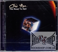 Chris Rea - The Road To Hell (Deluxe) (Sealed) (2CD)