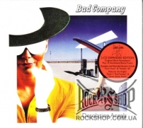 Bad Company - Desolation Angels (Remastered Deluxe Expanded Edition) (Sealed) (2CD)