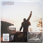 Queen - Made In Heaven (Limited High Quality Edition / Halfspeed Mastered) (Sealed) (2LP)