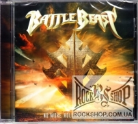 Battle Beast - No More Hollywood Endings (Sealed) (CD)