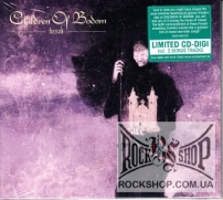 Children Of Bodom - Hexed (Limited CD-Digi Edition) (Sealed) (CD)