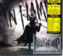 In Flames - I, The Mask (Limited CD-Digi Edition) (Sealed) (CD)